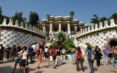 Les tendances du tourisme
